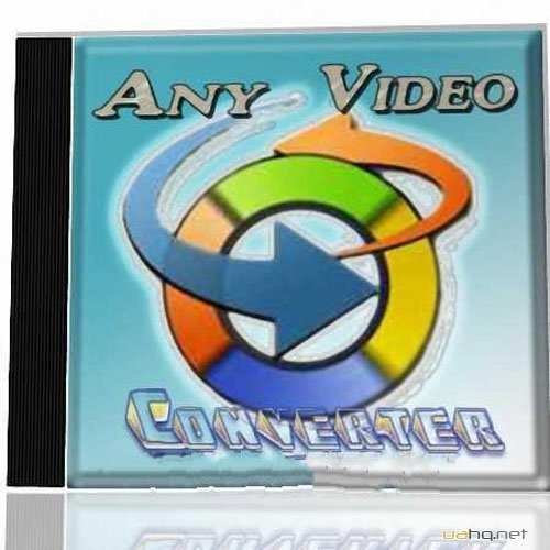 Any Video Converter Ultimate 4.3.1