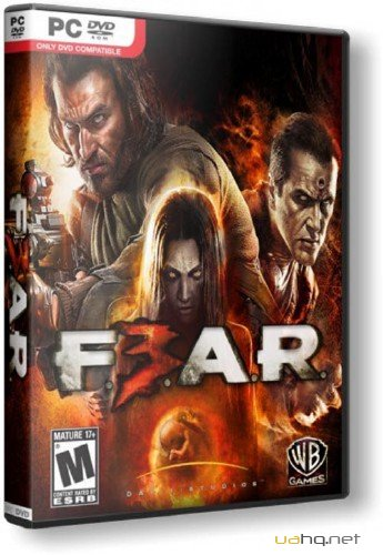 F.E.A.R. 3 (2011/PC/RePack/Rus) by R.G. Catalyst