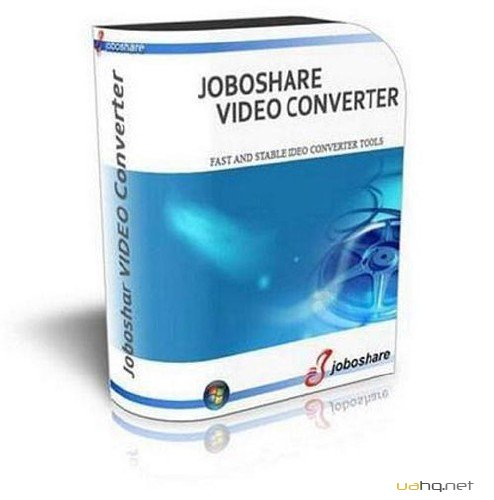 Joboshare Video Converter 3.1.1 Build 1216 + Rus