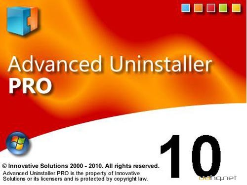 Advanced Uninstaller PRO v10.5.5 *MESMERiZE
