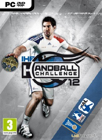 Гандболл / ІНF Handball Challenge 12 (2011/ENG/PC)