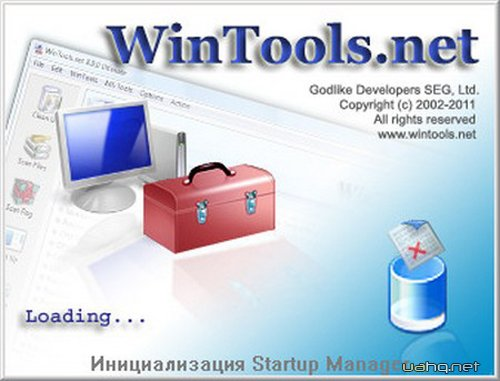 WinTools.net Ultimate 11.12.1