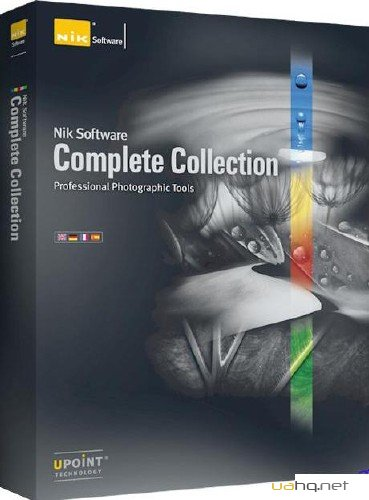 Nik Software Complete Collection 2011 x32/x64 (Multi/Eng)