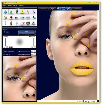 PhotoInstrument 5.4.544+ Portable (Rus)