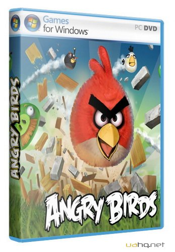 Angry Birds v2.0.0 (2011/PC/ENG)