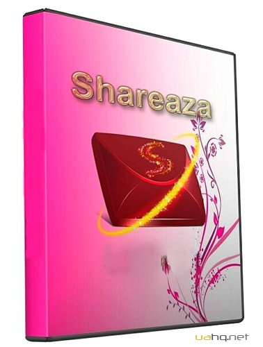 Shareaza 2.5.5.1 Revision 9066