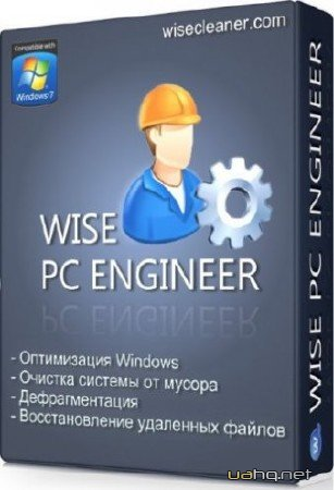 Wise PC Engineer 6.39.215(RUS)