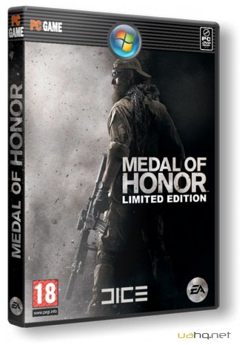Medal of Honor: Розширене видання / Medal of Honor: Limited Edition (2010/PC/RUS) by R.G. Catalyst