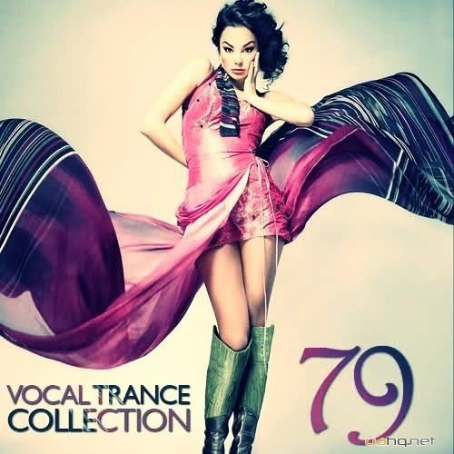 Vocal Trance Collection Vol.79 (2012)