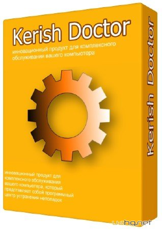 Kerish Doctor 2012 v4.30 (2012/RUS)