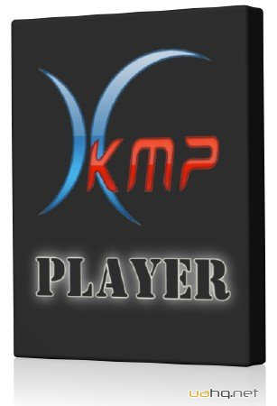 The KMPlayer 3.1.0.0 R2 x86-x64 (2012/RUS)