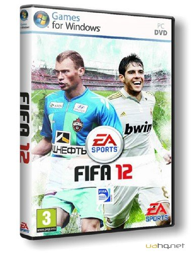 FIFA 12 (2011/PC/Rus/RePack) by R.G. World Games