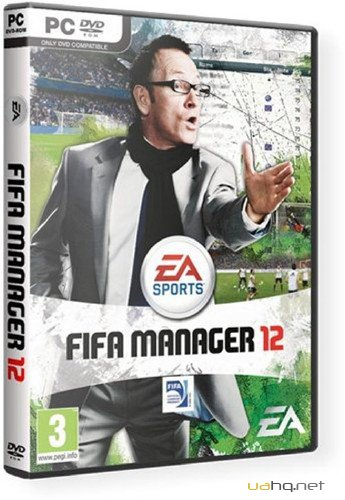 FIFA Manager 12 v.1.0.0.1 (2011/PC/RePack/Rus) by R.G. Repacker's
