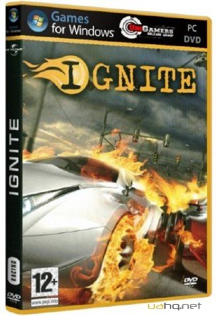 Ignite (2011/ENG/ENG/RePack)