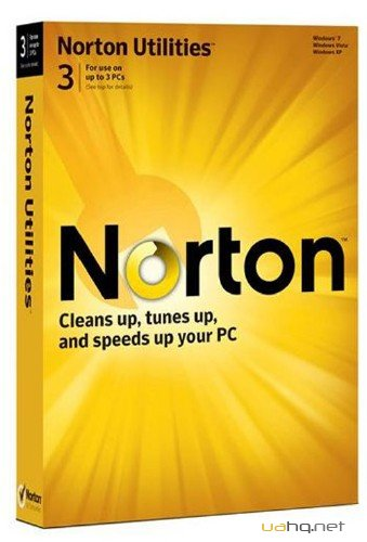 Symantec Norton Utilities 15.0.0.124