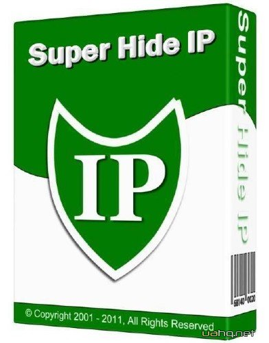 Super Hide IP V3.1.9.6 + rus