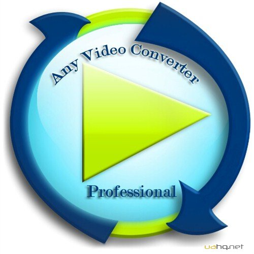 Any Video Converter Professional 3.3.5 Portable *PortableAppZ*