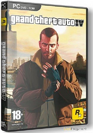 Grand Theft Auto IV: New Car Pack - Update 4 (2012/RUS/PC)