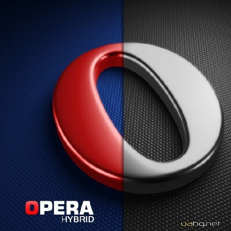 Opera Hybrid 11.61 Build 1250 Final (2012/ML/RUS/ENG)