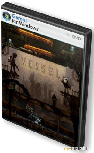 Vessel (2012/PC/RePack/Rus) by R.G.BoxPack