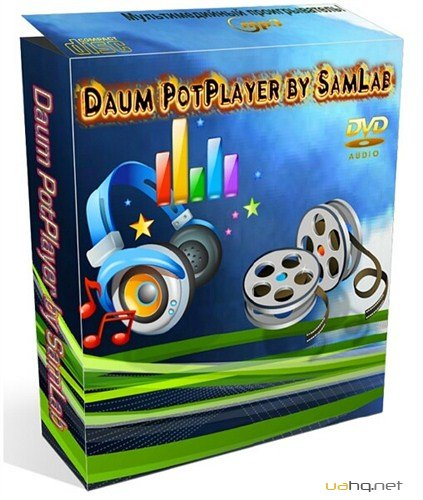Daum PotPlayer 1.5.32392 by SamLab