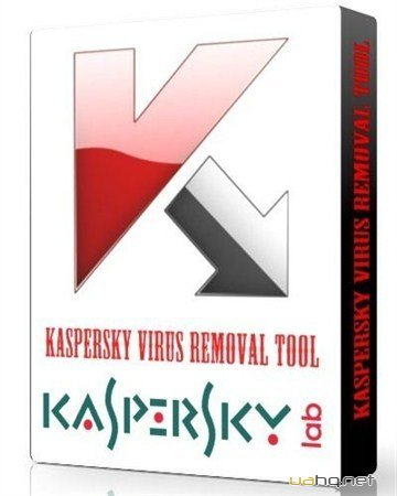 Kaspersky Virus Removal Tool 11.0.0.1245 DC 07.03.2012 RuS Portable