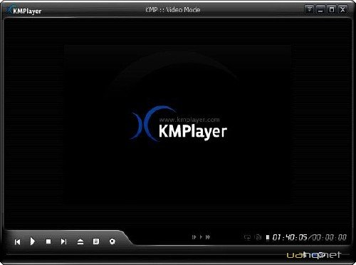 The KMPlayer 3.0.0.1440(LAV) (збірка 7sh3 від 28.03.2012)