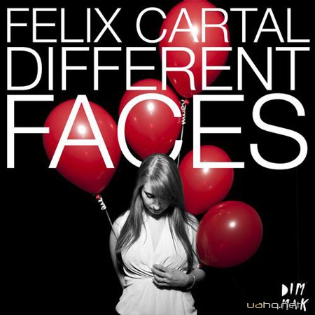 Felix Cartal - Different Faces (2012)
