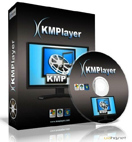 The KMPlayer 3.0.0.1440 LAV 7sh3 Build 30.03.2012