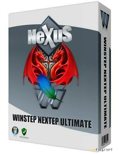 Winstep Nexus Ultimate 12.2 Portable