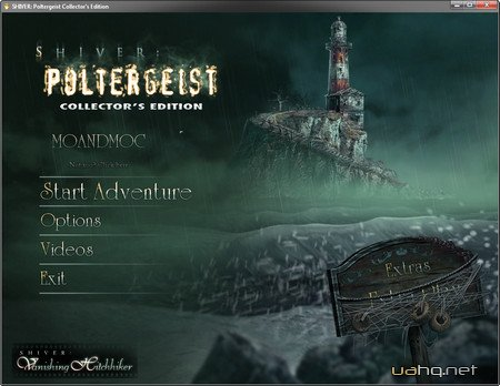 Shiver 2: Poltergeist collector's Edіtіon (2012/PC/ENG/Final)