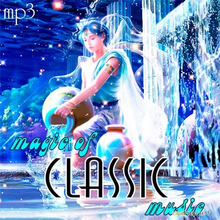 VA - Magic of Classic music (2012)