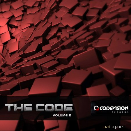 VA - The Code Vol.2 (2012)