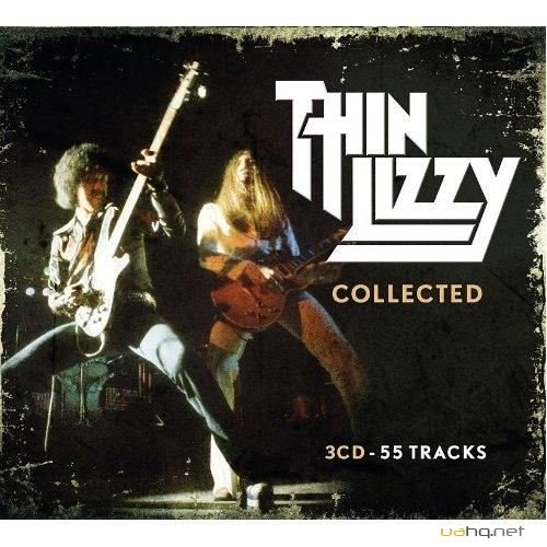 Thin Lizzy - Collected (2012)