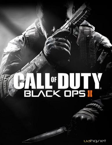 Call of Duty: Black Ops 2 Трейлер/2012/HD