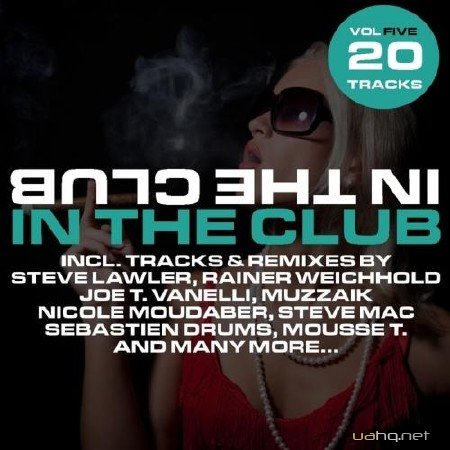 In the Club, Vol. 5(2012)