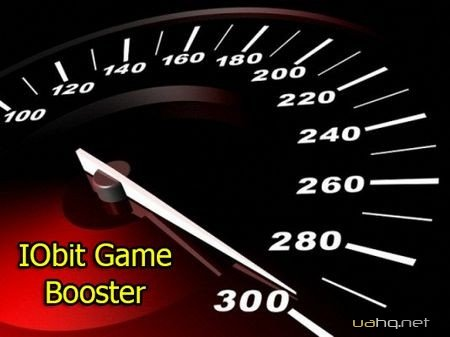 IObit Game Booster 3.5.0 Beta Rus