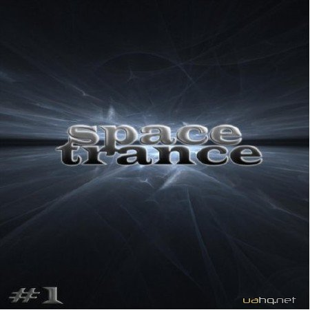 Space Trance Vol 1 (State Of Universe An Ultimate Voyage Into Electro Trance) (2012)