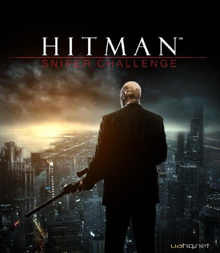Hitman Absolution: Sniper Challenge [Region Free/ENG]