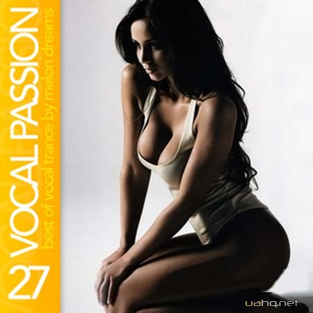 Vocal Passion Vol.27 (2012)