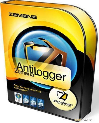 Zemana AntiLogger 1.9.3.159 Multilingual