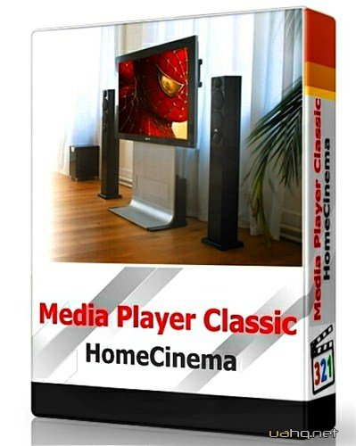MPC HomeCinema 1.6.2.4802 Beta