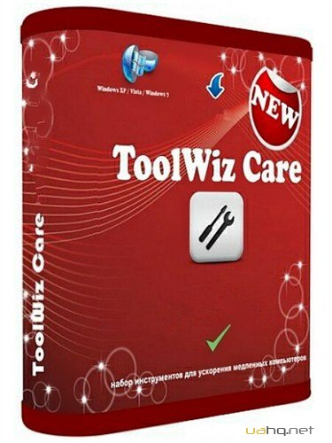 Toolwiz Care 2.0.0.2600