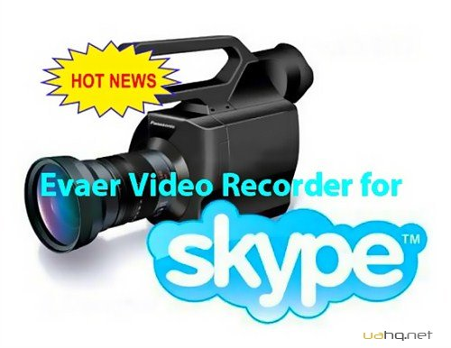 Evaer Video Recorder for Skype 1.2.6.65