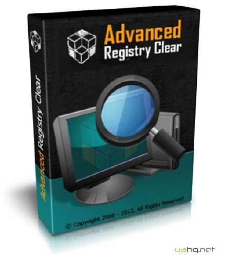 Advanced Registry Clear v2.2.5.8