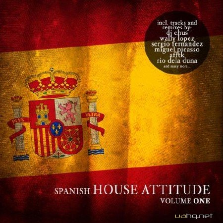 Spanish House Attitude, Vol. 1 (2012)