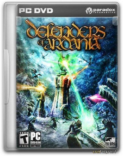 Defenders of Ardania (2012/PC/Rus/Eng/Repack) by Naitro