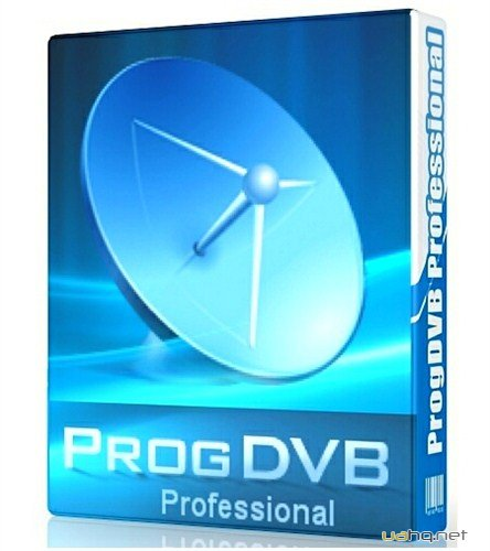 ProgDVB Professional Edition 6.85.6 Final