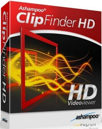 Ashampoo ClipFinder HD 2.27 (ML/RUS)