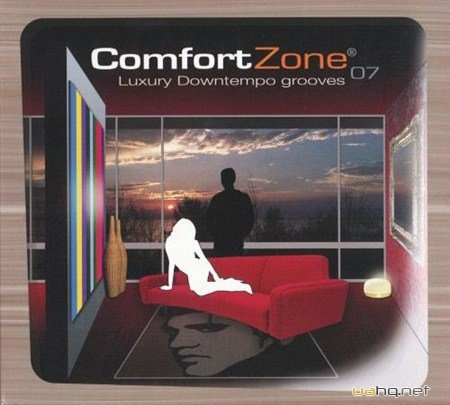 VA - Comfort Zone 07: Luxury Downtempo Grooves (2012)